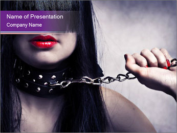 0000071817 PowerPoint Template - Slide 1
