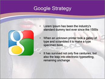 0000071817 PowerPoint Template - Slide 10