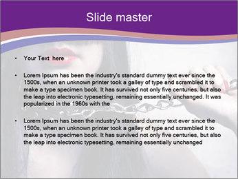 0000071817 PowerPoint Template - Slide 2
