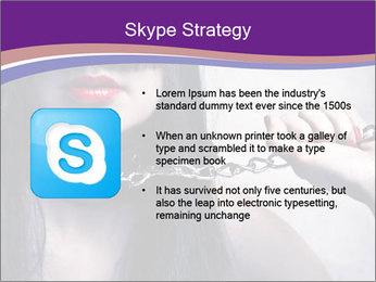 0000071817 PowerPoint Template - Slide 8