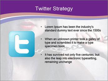 0000071817 PowerPoint Template - Slide 9