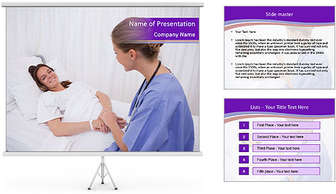 0000071820 PowerPoint Template