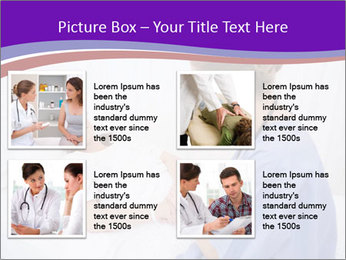 0000071820 PowerPoint Templates - Slide 14