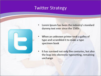 0000071820 PowerPoint Template - Slide 9