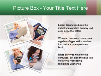 0000071821 PowerPoint Templates - Slide 23