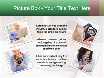 0000071821 PowerPoint Templates - Slide 24