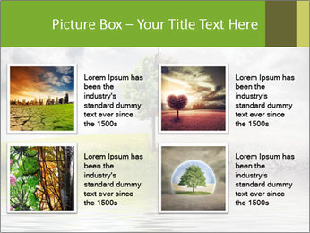 0000071822 PowerPoint Templates - Slide 14