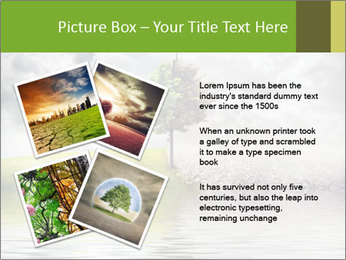 0000071822 PowerPoint Templates - Slide 23