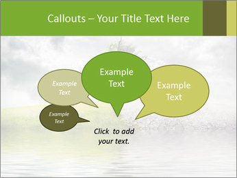 0000071822 PowerPoint Templates - Slide 73