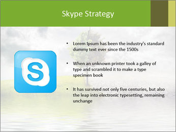 0000071822 PowerPoint Template - Slide 8