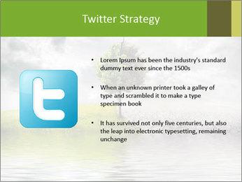 0000071822 PowerPoint Template - Slide 9
