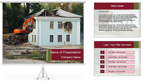 0000071823 PowerPoint Template