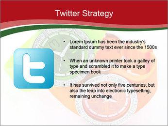 0000071825 PowerPoint Template - Slide 9