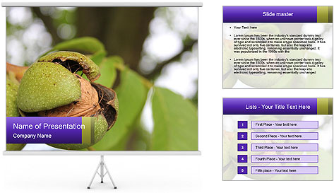 0000071826 PowerPoint Template