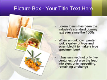 0000071826 PowerPoint Template - Slide 17
