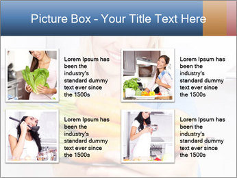 0000071827 PowerPoint Templates - Slide 14