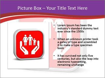 0000071828 PowerPoint Templates - Slide 13