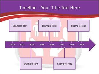 0000071828 PowerPoint Templates - Slide 28