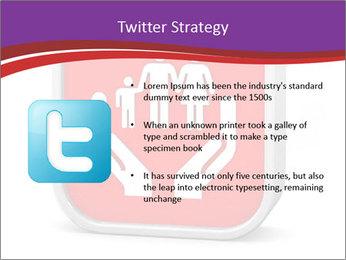 0000071828 PowerPoint Template - Slide 9