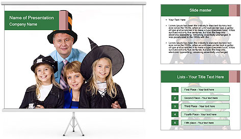 0000071830 PowerPoint Template