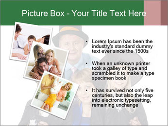 0000071830 PowerPoint Template - Slide 17