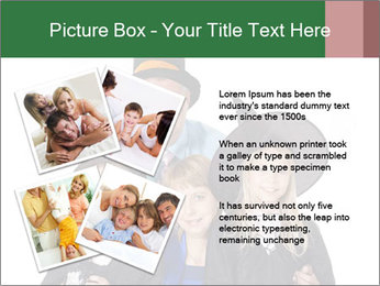 0000071830 PowerPoint Template - Slide 23
