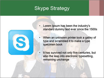 0000071830 PowerPoint Template - Slide 8