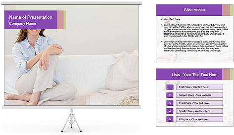 0000071831 PowerPoint Template