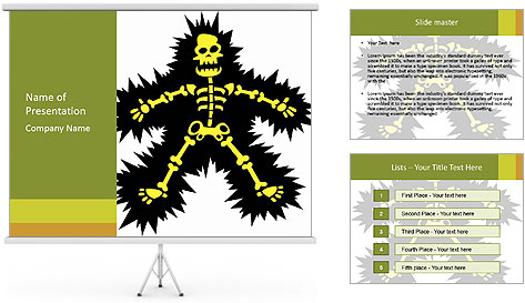 0000071833 PowerPoint Template