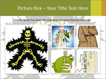 0000071833 PowerPoint Template - Slide 19