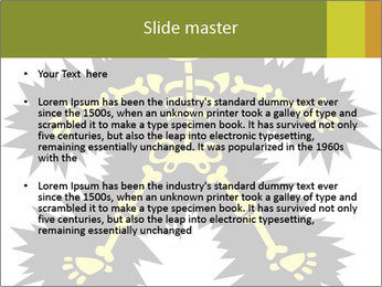 0000071833 PowerPoint Template - Slide 2