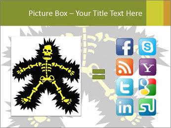 0000071833 PowerPoint Template - Slide 21
