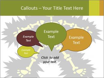 0000071833 PowerPoint Template - Slide 73