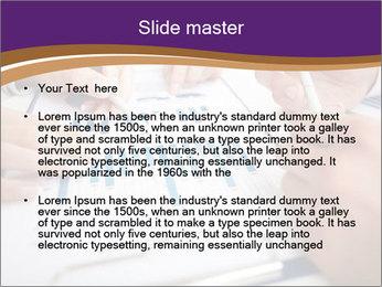 0000071837 PowerPoint Templates - Slide 2