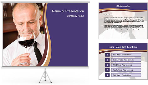 0000071840 PowerPoint Template