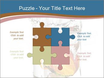 0000071843 PowerPoint Templates - Slide 43