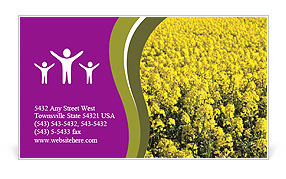 0000071844 Business Card Template
