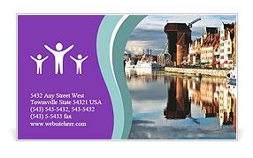 0000071845 Business Card Templates
