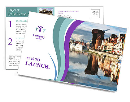 0000071845 Postcard Template