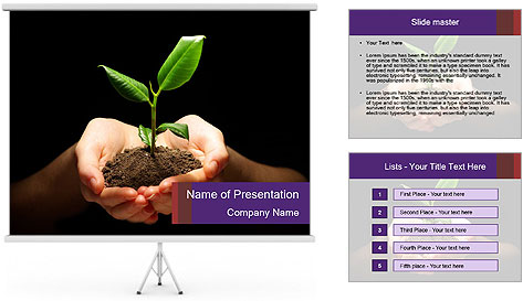 0000071847 PowerPoint Template