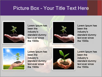 0000071847 PowerPoint Template - Slide 14