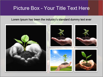 0000071847 PowerPoint Template - Slide 19