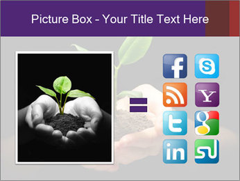 0000071847 PowerPoint Templates - Slide 21