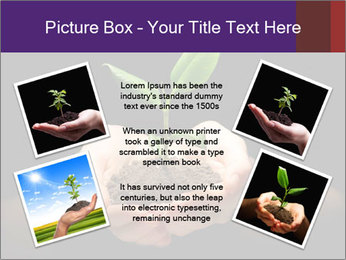 0000071847 PowerPoint Templates - Slide 24