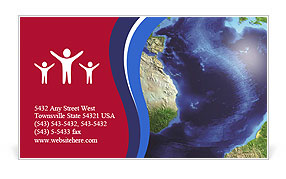 0000071848 Business Card Templates