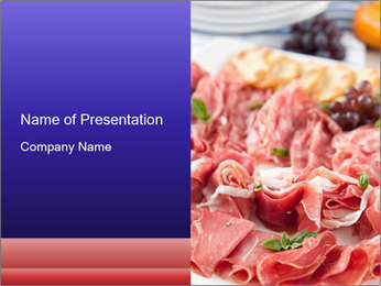 0000071851 PowerPoint Templates - Slide 1