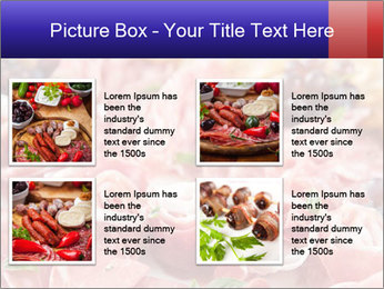 0000071851 PowerPoint Templates - Slide 14