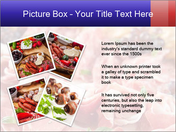 0000071851 PowerPoint Templates - Slide 23