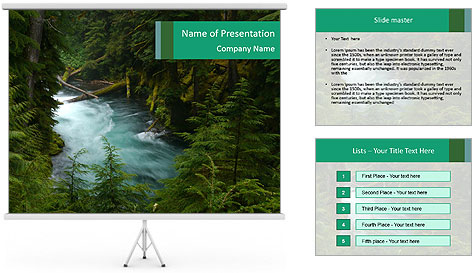 0000071852 PowerPoint Template