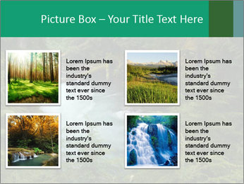 0000071852 PowerPoint Template - Slide 14